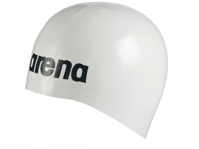 arena Moulded Pro II Badmuts, white